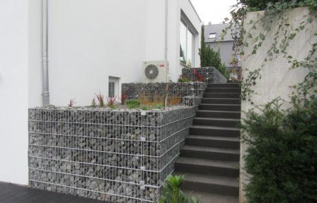 GaLaBau-Lorch | Referenzen - Hangbefestigung 10