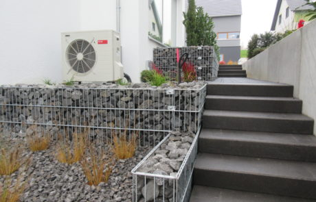 GaLaBau-Lorch | Referenzen - Hangbefestigung 9