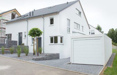 GaLaBau-Lorch | Referenzen - Hauszugang 20