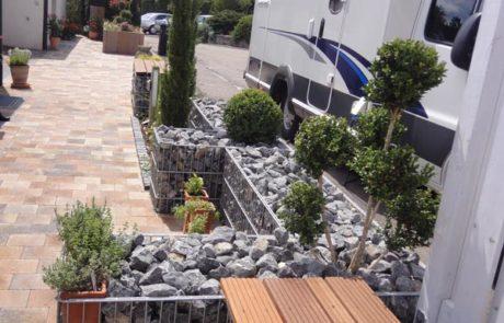 GaLaBau-Lorch | Referenzen - Hauszugang 7
