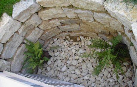 GaLaBau-Lorch | Referenzen - Lichthof 1