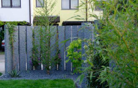 GaLaBau-Lorch | Referenzen - Sichtschutz 13