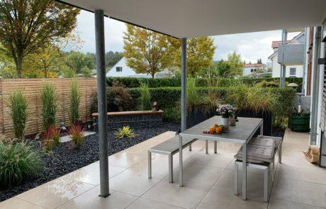 GaLaBau-Lorch | Referenzen - Terrasse 10