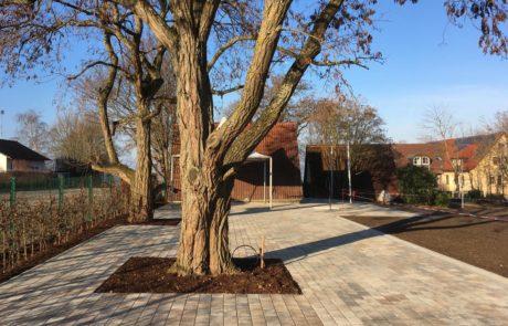 GaLaBau-Lorch | Referenzen - Terrasse 12