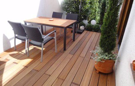 GaLaBau-Lorch | Referenzen - Terrasse 14