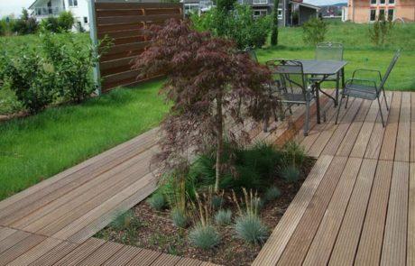 GaLaBau-Lorch | Referenzen - Terrasse 15