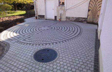 GaLaBau-Lorch | Referenzen - Terrasse 18