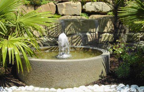 GaLaBau-Lorch | Referenzen - Wasserspiel 11